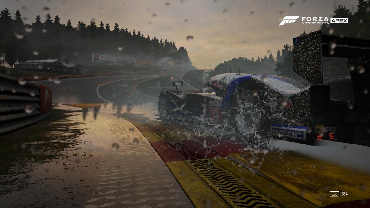 Forza Motorsport 6_ Apex (ベータ) 2016_05_13 1_17_21_s