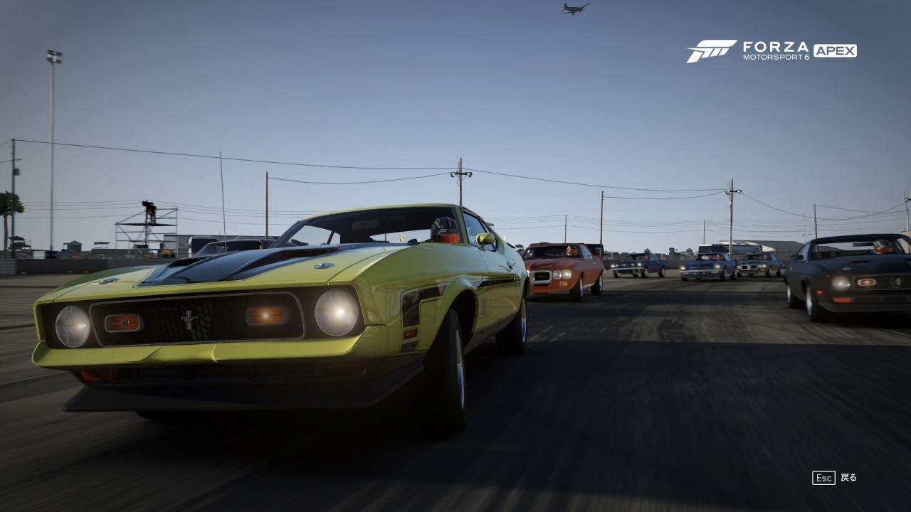 Forza Motorsport 6_ Apex (ベータ) 2016_05_13 1_17_13_s